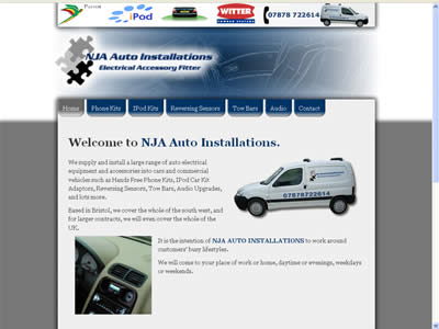 nja autos website picture